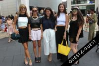 NYFW Style From the Tents: Street Style Day 3 #35