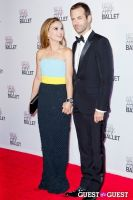 New York City Ballet's Fall Gala #55