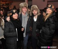 Veuve Clicquot celebrates Clicquot in the Snow #67