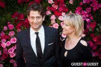 CHANEL Hosts Seventh Annual Tribeca Film Festival Artists Dinner #11