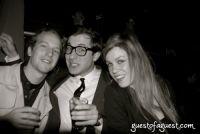 Nathaniel Hoho , Mark Ronson, Rachel Leah