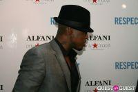 Alfani Red Hosts Ne-Yo Listening Party #13