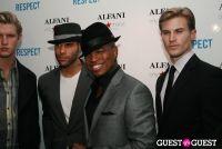 Alfani Red Hosts Ne-Yo Listening Party #9