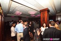Robb Report at the Plaza Hotel Rose Club #32