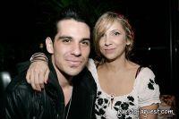 Nicholas Routzen and Celeste Greenberg
