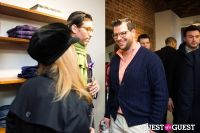 GANT Spring/Summer 2013 Collection Viewing Party #101
