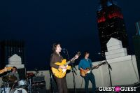 The Young Veins: Rooftop Performance #60