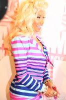 MAC Viva Glam Launch with Nicki Minaj and Ricky Martin #31
