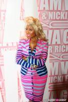 MAC Viva Glam Launch with Nicki Minaj and Ricky Martin #39