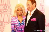 MAC Viva Glam Launch with Nicki Minaj and Ricky Martin #34