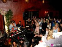 LA BOUM @ Bardot Featuring Hanson #85