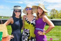 Becky's Fund Gold Cup Tent 2013 #9