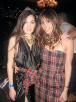 Designer Nicole Romano and Rachel Heller