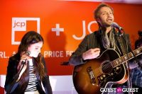 JCP Pop-Up with Joe Fresh #23