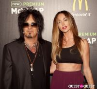 McDonald's Premium McWrap Launch With John Martin and Tyga Performance #39