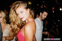 No Resolutions, No Regrets with bebe at Hooray Henry's #1