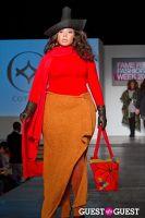 Fame Rocks Fashion Week 2012 Part 11 #302