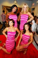 DBJ 2nd Annual Benefit Fashion Show Event #33