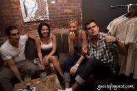 Noah Russo, guest, Ashley Aversano, Ian Boyd