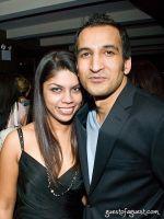 Numaan Akram and admirer