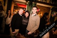 Guest of a Guest's Yumi Matsuo Hosts Her Birthday Dinner At Margaux At The Marlton Hotel #14