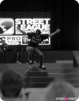 Street League Skateboard Tour  #49