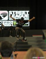 Street League Skateboard Tour  #51
