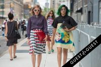Fashion Week Street Style: Day 2 #9
