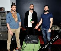 Dom Vetro NYC Launch Party Hosted by Ernest Alexander #9