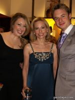 Olivia Langston, Gillian Miniter, Christopher Wheeldon