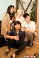 NYLON Magazine And Sebastian Party at Studio DNA #45
