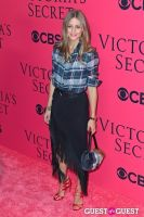 2013 Victoria's Secret Fashion Pink Carpet Arrivals #27