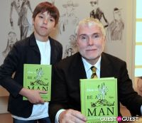 How To Be A Man Book Launch #120