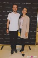 The Launch of the Matt Bernson 2014 Spring Collection at Nordstrom at The Grove #24
