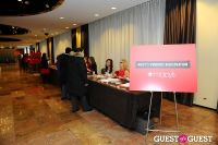 The 2014 AMERICAN HEART ASSOCIATION: Go RED For WOMEN Event #23