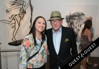 Gallery Valentine, Mas Creative And Beach Magazine Present The Art Southampton Preview #133