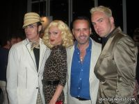 parick mcdonald, phillipe blond, scott buccheit, david blond