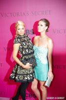 2010 Victoria's Secret Fashion Show Pink Carpet Arrivals #36