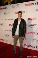 9th Annual Teen Vogue 'Young Hollywood' Party Sponsored by Coach (At Paramount Studios New York City Street Back Lot) #160
