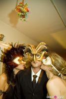 Annual Blacktie Christmas Masquerade #92