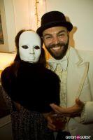 Annual Blacktie Christmas Masquerade #98
