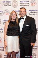 Italy America CC 125th Anniversary Gala #87