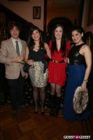 2012 CNN Hero of the Year Pushpa Basnet Fete #78