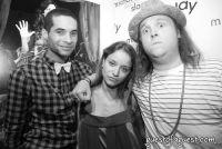Paul Johnson-Calderon, Alexa Greenstadt, Johnny Famous