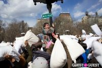 Pillow Fight Day #39