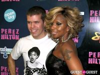Perez Hilton's One Night in NYC /Open Sky Project #160