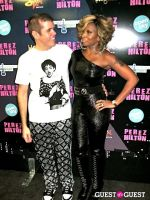 Perez Hilton's One Night in NYC /Open Sky Project #158