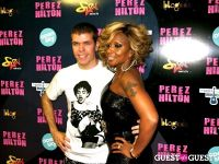 Perez Hilton's One Night in NYC /Open Sky Project #161