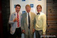 Peter Davis, Cy Vance, Clay Floren