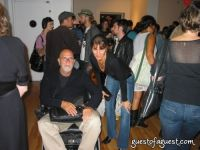 Chuck Close, Julie Harvey